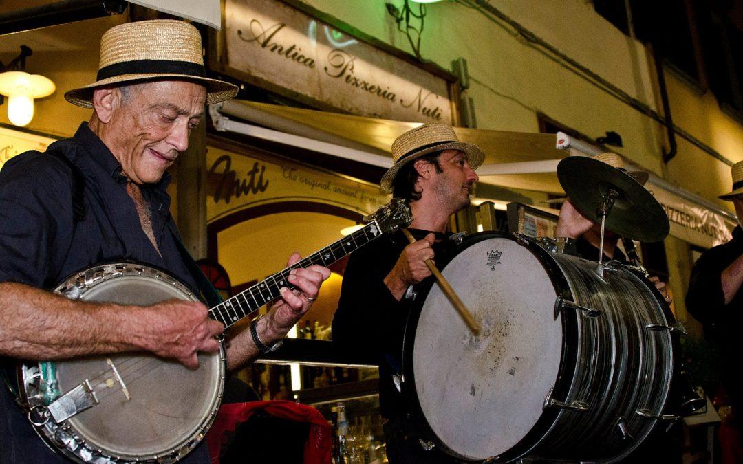 Musica in San Lorenzo