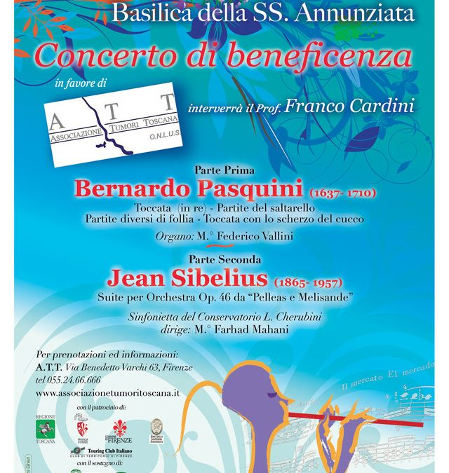 Concerto SS.Annunziata 22 Marzo 2014