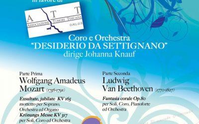 Coro e Orchestra Desiderio da Settignano – Johanna Knauf