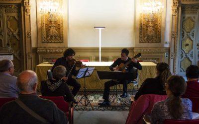 Foto – Il Salotto Musicale tra Granducato e Regno d'Italia
